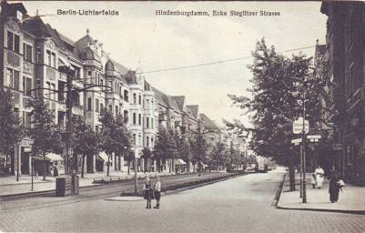 alte deutsche ansichtskarten von berlin kaufen seba berlin. Black Bedroom Furniture Sets. Home Design Ideas